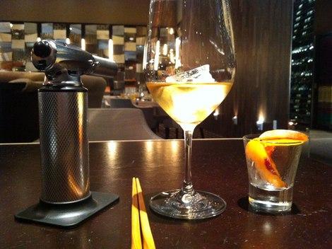 drink servis